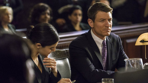 Chicago Justice: Lily's Law (1x08)