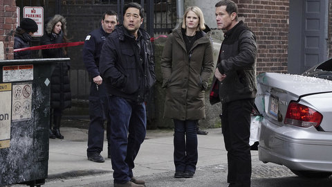 Chicago Justice: Fool Me Twice (1x12)