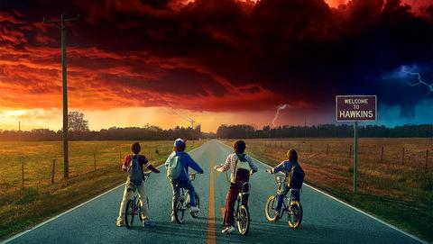Sexta 13, 13 dias para a segunda temporada de Stranger Things - tem trailer novo e parece pesadelo, mas não é