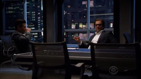 Bull: How to Dodge a Bullet (1x21)