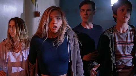 The Gifted: eXposed (1x01)
