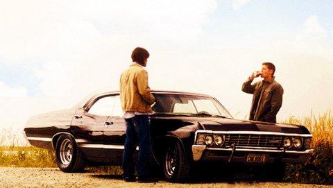 Warner traz Impala de Supernatural para a CCXP17