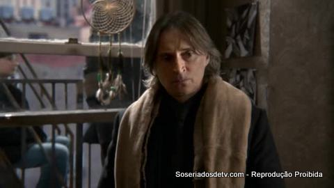 Once Upon a Time: Manhattan (2x14)