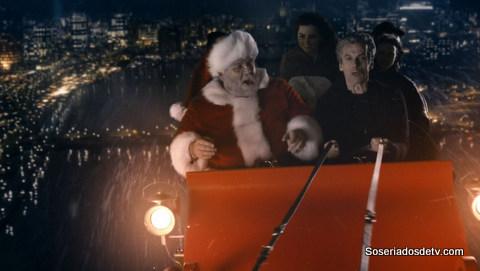 doctor-who-last-christmas especial de natal 2014