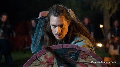 O Último Reino - Crônicas Saxônicas - History Channel - Uhtred